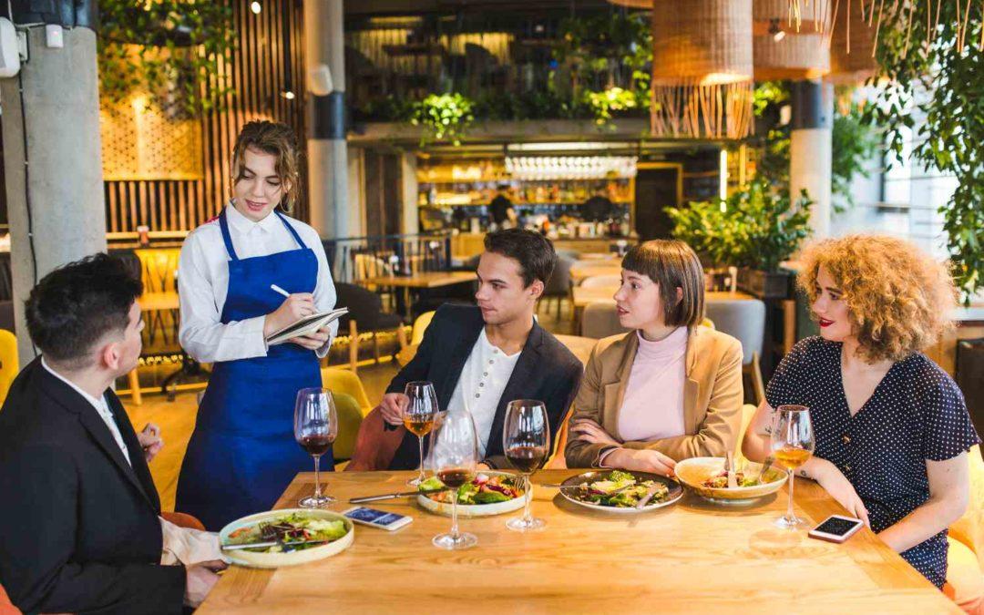 Jak propagovat restauraci? Řekneme vám, jak na to!
